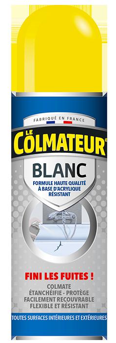 Le Colmateur Blanc