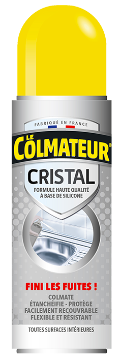 Le Colmateur Cristal